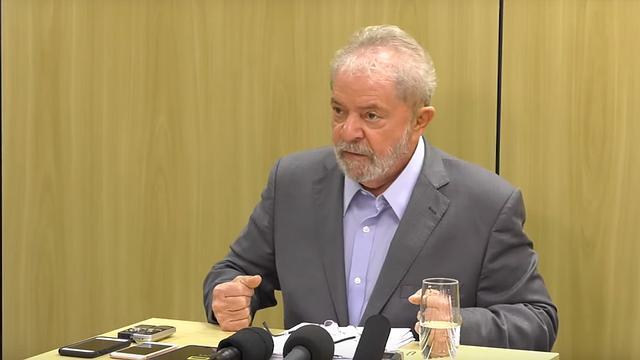 Em entrevista, Lula diz que resolve problema da previdência