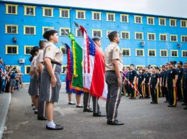 Escola Civico Militar